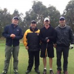 Stuart Swift - Deks	Jim Humphry - Mc Canns	Andrew Brown - Mc Canns	Brad Sliwa - Mc Canns